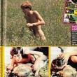 Ron, spunta film porno a inizio carriera: le foto di Novella 2000