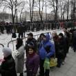 Mosca, Boris Nemtsov: in migliaia gli rendono omaggio nella camera ardente06