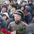 Mosca, Boris Nemtsov: in migliaia gli rendono omaggio nella camera ardente04