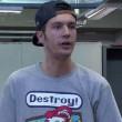 """VIDEO YouTube: Alessandro Di Santo, il ragazzo ucciso dal bus nel corto """"Nemico di Classe"""""""