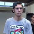 """VIDEO YouTube: Alessandro Di Santo, il ragazzo ucciso dal bus nel corto """"Nemico di Classe"""" 03"""