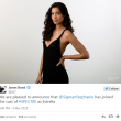 "Stephanie Sigman, la nuova Bond-Girl del film ""Spectre"