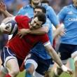 Scozia-Italia 19-22, Sei nazioni Rugby: Gb fa mea culpa su azzurri 01
