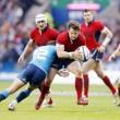 Scozia-Italia 19-22, Sei nazioni Rugby: Gb fa mea culpa su azzurri 02