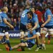 Scozia-Italia 19-22, Sei nazioni Rugby: Gb fa mea culpa su azzurri 05