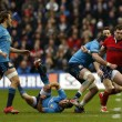 Scozia-Italia 19-22, Sei nazioni Rugby: Gb fa mea culpa su azzurri 09