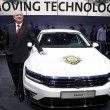 Car of the year 2014, vince la Volkswagen Passat 01