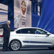 Car of the year 2014, vince la Volkswagen Passat 02