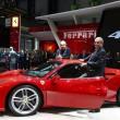 Ferrari 488 GTB al Salone di Ginevra: la 8 cilindri più veloce di sempre 01