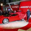 Ferrari 488 GTB al Salone di Ginevra: la 8 cilindri più veloce di sempre 06