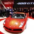 Ferrari 488 GTB al Salone di Ginevra: la 8 cilindri più veloce di sempre 07