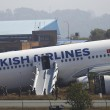 VIDEO YouTube, aereo Turkish Airlines finisce fuori pista a Kathmandu 14