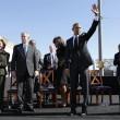 """Barack Obama a 50 anni dal Bloody Sunday: """"La marcia Selma non è finita""""14"""