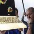 MacBook 12 pollici: sembra iPad con tastiera, lo fanno Silver, Space Gray e Gold07