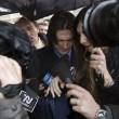 Amanda Knox negli Usa, Raffaele Sollecito in galera04