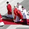 """Domenica delle Palme, Papa Francesco: """"Siate umili""""01"""