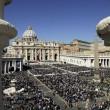 """Domenica delle Palme, Papa Francesco: """"Siate umili""""04"""
