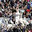 """Domenica delle Palme, Papa Francesco: """"Siate umili""""06"""