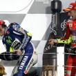 """VIDEO YouTube: """"Valentino Rossi c'è"""", ultimo giro Gp Qatar 10"""