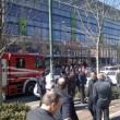 Sole 24 ore, allarme bomba nella sede di via Monte Rosa a Milano