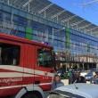 Sole 24 ore, allarme bomba nella sede di via Monte Rosa a Milano 06