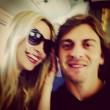 Martina Stella e Andrea Manfredonia nuova coppia: FOTO su Instagram 2