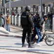 """Tunisi, superstiti raccontano: """"Siamo scappati sulla scala di sicurezza06"""
