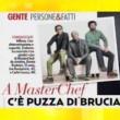 """Masterchef-Nicolò Prati, Striscia la Notizia sente Sadler: """"Me lo ricordo..."""" 07"""