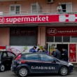 Ottaviano: spari dopo rapina al supermercato. 10 feriti. Fermati 2 carabinieri