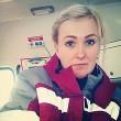 """Tatiana Kulikova, selfie coi pazienti e gestacci: """"Odio il mio lavoro""""03"""