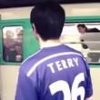 VIDEO YouTube, tifosi Psg: parodia su razzismo Chelsea 03