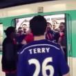 VIDEO YouTube, tifosi Psg: parodia su razzismo Chelsea 04
