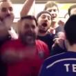 VIDEO YouTube, tifosi Psg: parodia su razzismo Chelsea 06