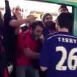 VIDEO YouTube, tifosi Psg: parodia su razzismo Chelsea 08