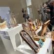 Museo Egizio Torino riapre dopo 3 anni FOTO nuovo allestimento07