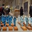 Museo Egizio Torino riapre dopo 3 anni FOTO nuovo allestimento20