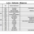 Sciopero treni 14-15 marzo 2015 Trenord: orari e fasce garantite 04