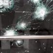 Tunisi, dentro le sale del museo Bardo: FOTO proiettili sui muri 14