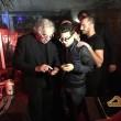 """Flavio Briatore, Galliani e Piero Barone de """"Il Volo"""" al """"Twiga Party02"""
