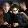 """Flavio Briatore, Galliani e Piero Barone de """"Il Volo"""" al """"Twiga Party03"""