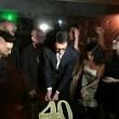 """Flavio Briatore, Galliani e Piero Barone de """"Il Volo"""" al """"Twiga Party06"""