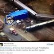 treno ad alta velocità contro camion: diversi feriti06
