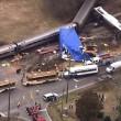 treno ad alta velocità contro camion: diversi feriti05