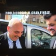 Le Iene, Paolo Brosio da papa Francesco: il lieto fine di Frank Matano FOTO