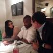Israele, FOTO Kim Kardashian oscurata da giornale ultraortodosso02