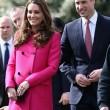 Kate Middleton e William, quarto anniversario di nozze. In attesa del secondo figlio FOTO 16