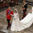 Kate Middleton e William, quarto anniversario di nozze. In attesa del secondo figlio FOTO 17