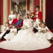 Kate Middleton e William, quarto anniversario di nozze. In attesa del secondo figlio FOTO 18