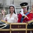 Kate Middleton e William, quarto anniversario di nozze. In attesa del secondo figlio FOTO 21