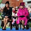 Kate Middleton e William, quarto anniversario di nozze. In attesa del secondo figlio FOTO 26